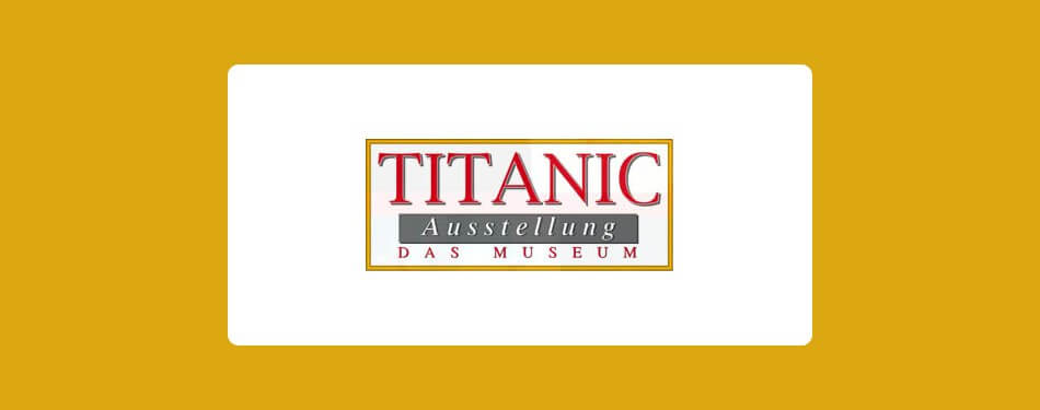 Article: www.titanic-museum-germany.de (2015)